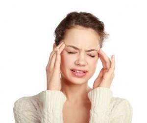 Kopfschmerzen in der Frühschwangerschaft